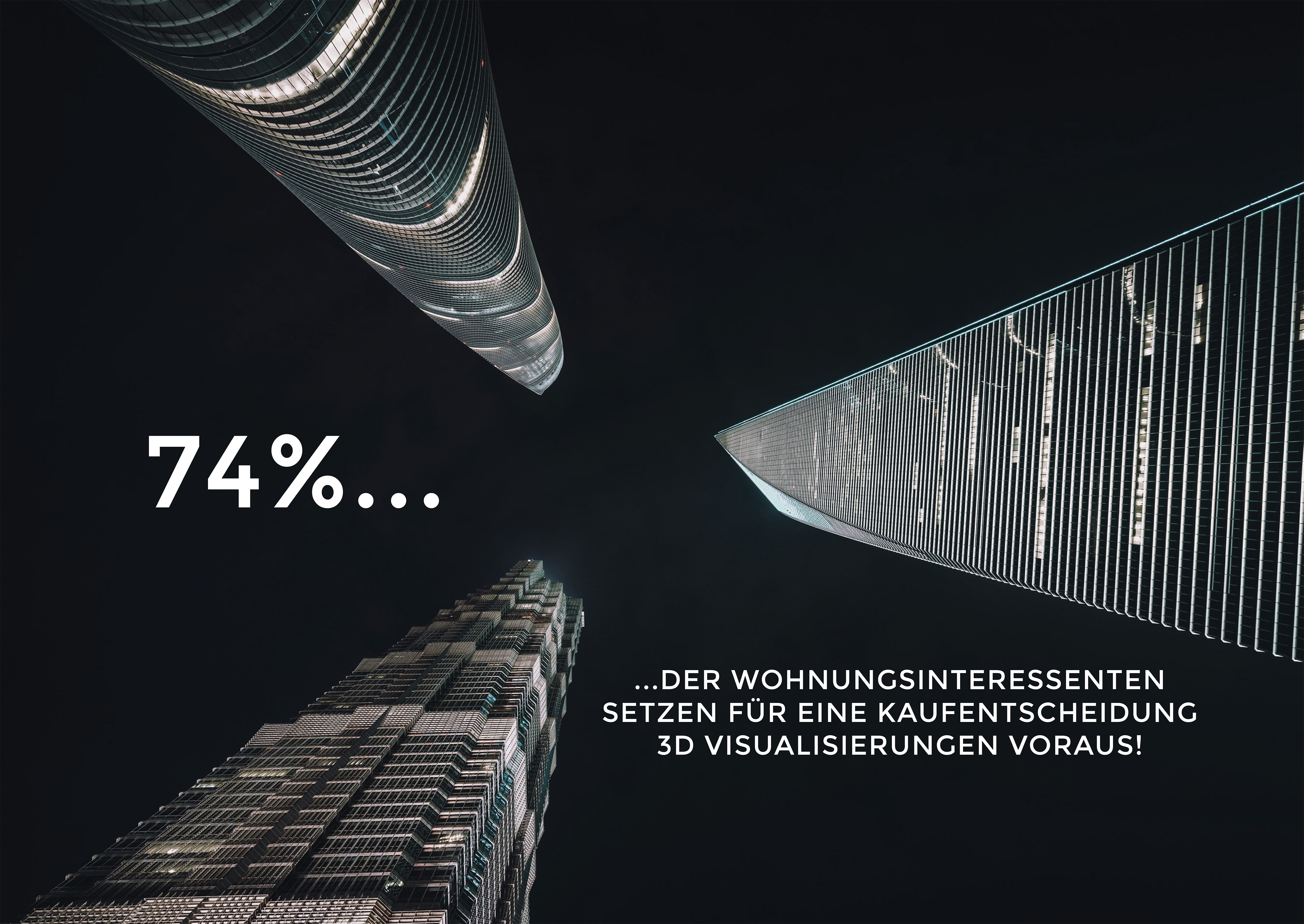 Virtual Reality Immobilien